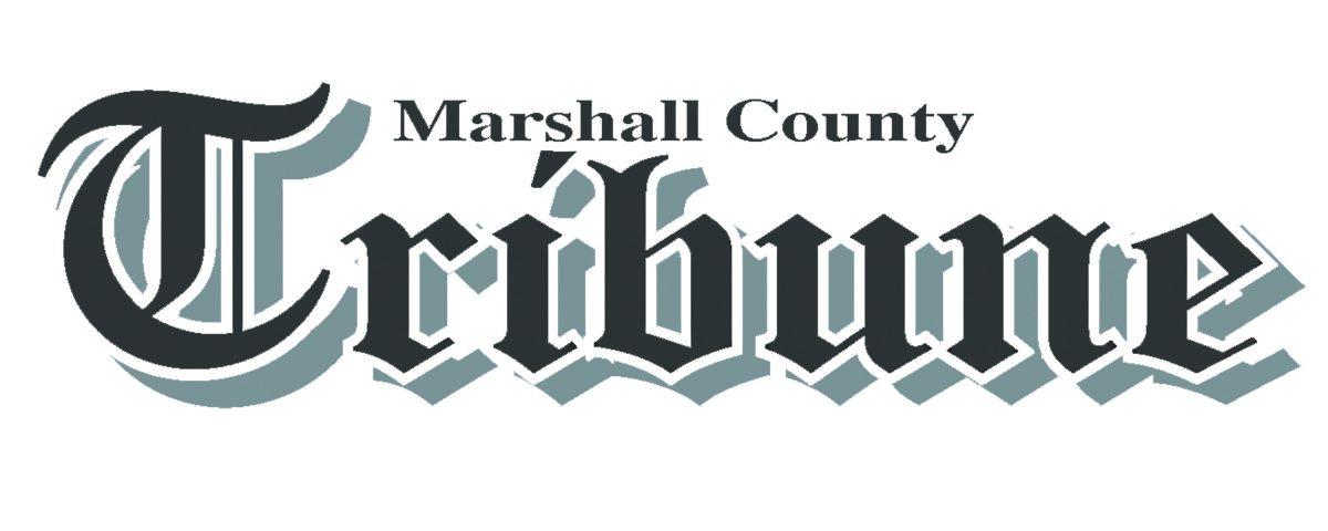 Marshall County Tribune Logo