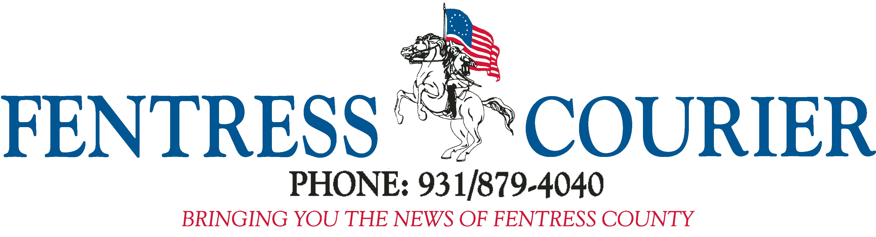 Fentress Courier
